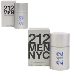 212 フォーメン EDT・SP 50ml 212 MEN EAU DE TOILETTE SPRAY