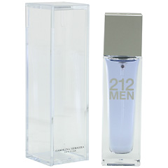 212 フォーメン (限定パッケージ) EDT・SP 25ml 212 MEN EAU DE TOILETTE SPRAY