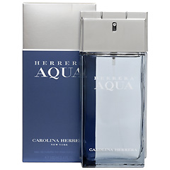 ヘレラ アクア EDT・SP 100ml HERRERA AQUA FOR MEN EAU DE TOILETTE SPRAY
