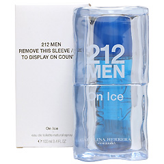 212 オン アイス メンズ (2005) EDT・SP 100ml 212 MEN ON ICE EAU DE TOILETTE SPRAY