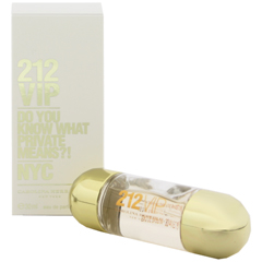 212 VIP EDP・SP 30ml