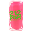 212 ポップ EDT・SP 60ml