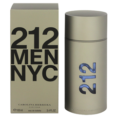 212 フォーメン EDT・SP 100ml 212 MEN EAU DE TOILETTE SPRAY