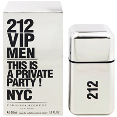 212 VIP メン EDT・SP 50ml 212 VIP MEN EAU DE TOILETTE SPRAY