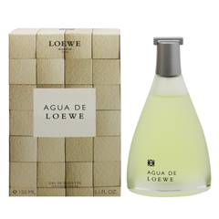 アグア デ ロエベ (旧パッケージ) EDT・SP 150ml AQUA DE LOEWE EAU DE TOILETTE SPRAY