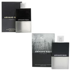 アルマンド バジ オム EDT・SP 125ml ARMAND BASI HOMME EAU DE TOILETTE SPRAY