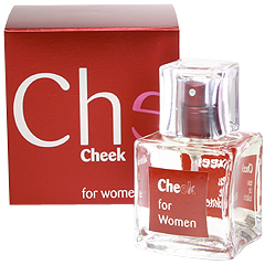 チーク フォー ウーマン EDT・SP 50ml CHEEK FOR WOMEN EAU DE TOILETTE SPRAY