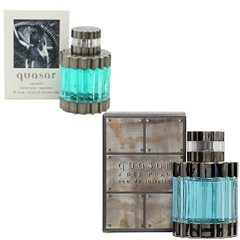 クエイサー EDT・SP 75ml QUASAR EAU DE TOILETTE SPRAY