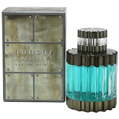 クエイサー EDT・SP 125ml QUASAR EAU DE TOILETTE SPRAY
