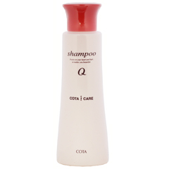 アイ ケア シャンプー Q 300ml COTA I CARE SHAMPOO Q